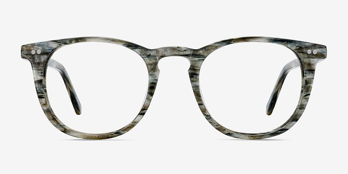 Stone Aurora -  Acetate Eyeglasses