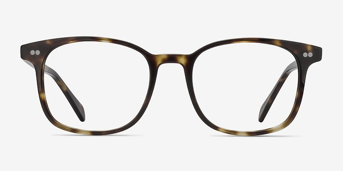 Tortoise Lift -  Acetate Eyeglasses