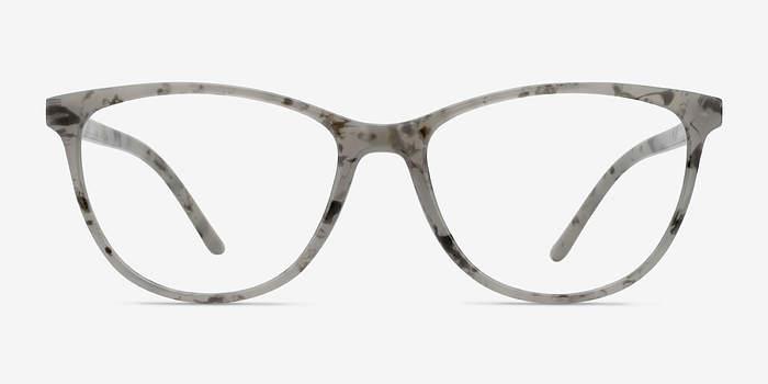 Speckled Gray Release -  Plastique Lunettes de Vue