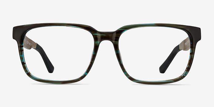 Coffee Belmont -  Acetate Eyeglasses