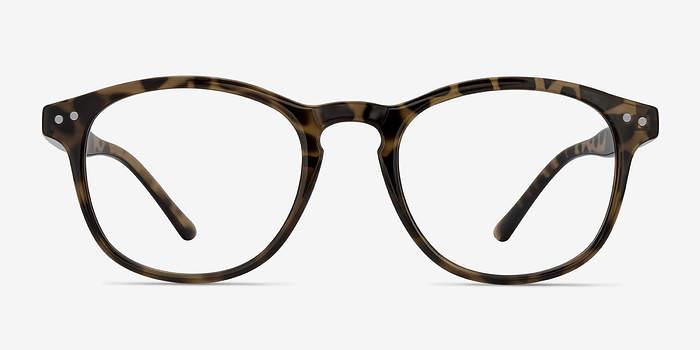 Leopard Instant Crush -  Plastic Eyeglasses