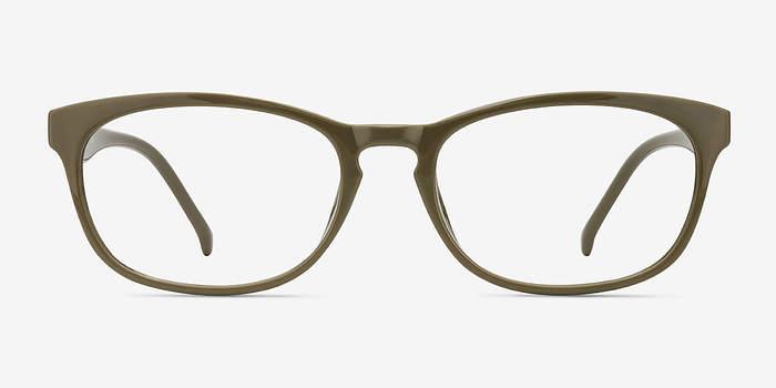 Green Drums -  Plastic Eyeglasses