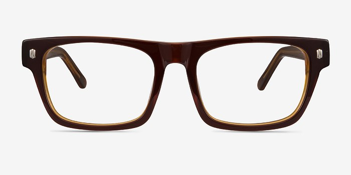 Brown Eastwood -  Acetate Eyeglasses