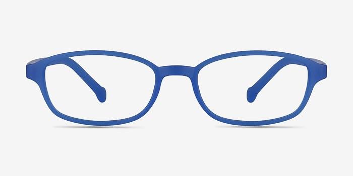 Blue Sprint -  Plastic Eyeglasses