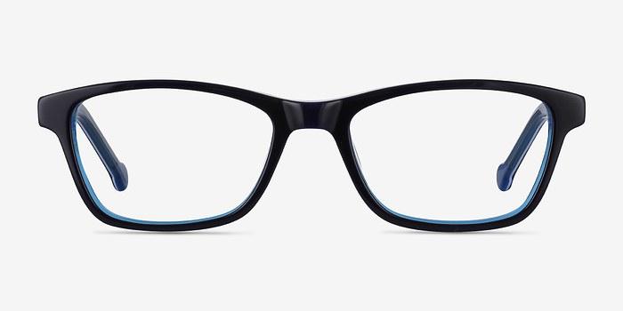 Blue Shallows -  Acetate Eyeglasses