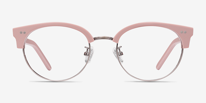 Pink Annabel -  Colorful Acetate Eyeglasses