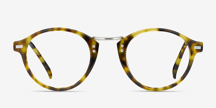Tortoise Shibuya -  Fashion Acetate Eyeglasses