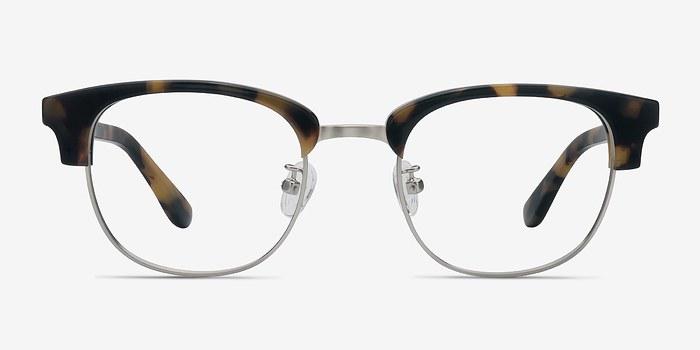 Tortoise Bansai -  Designer Acetate Eyeglasses