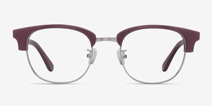 Pink Bansai -  Acetate Eyeglasses