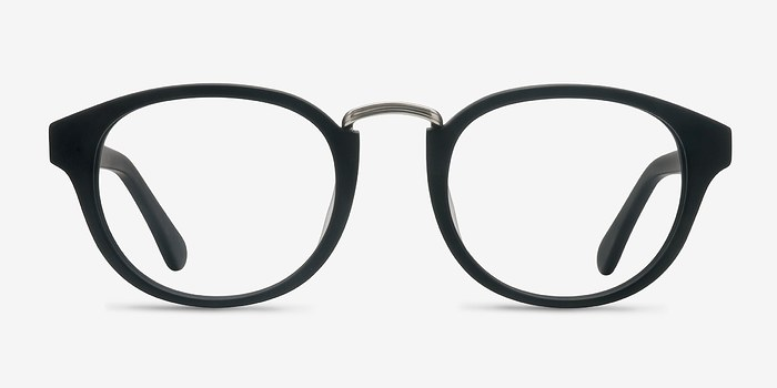 Black Micor -  Acetate Eyeglasses