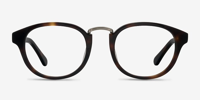 Tortoise Micor -  Acetate Eyeglasses