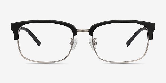 Black Wizard -  Designer Acetate Eyeglasses