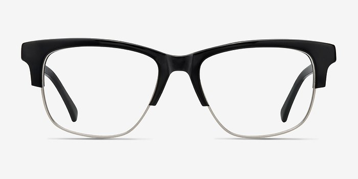 Black Beryl -  Acetate Eyeglasses