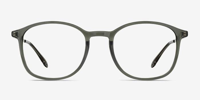 Gray  Civilization -  Metal Eyeglasses