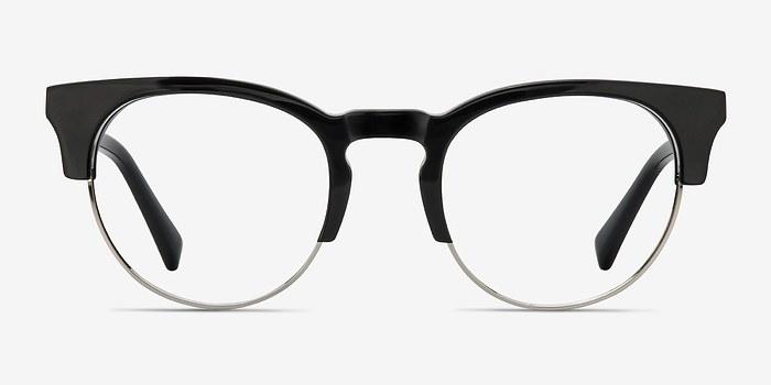 Black Macaw -  Acetate Eyeglasses