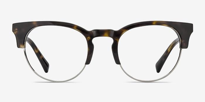 Tortoise Macaw -  Vintage Acetate Eyeglasses
