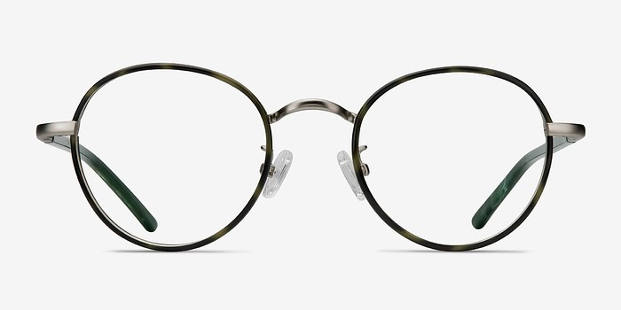 Green Anywhere -  Acetate Eyeglasses