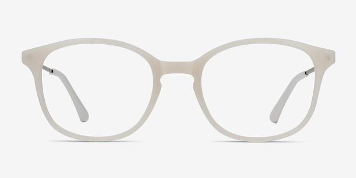 White Villa -  Metal Eyeglasses