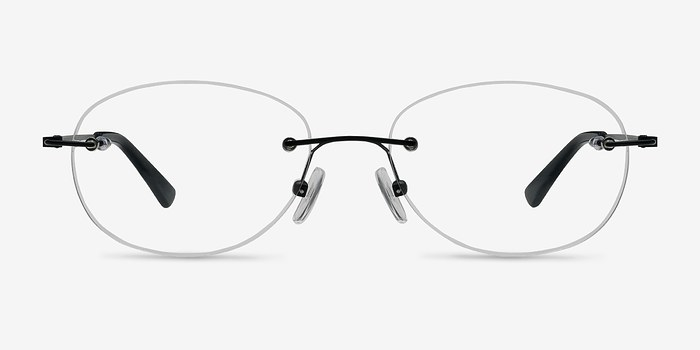 Black Market -  Lightweight Metal Eyeglasses