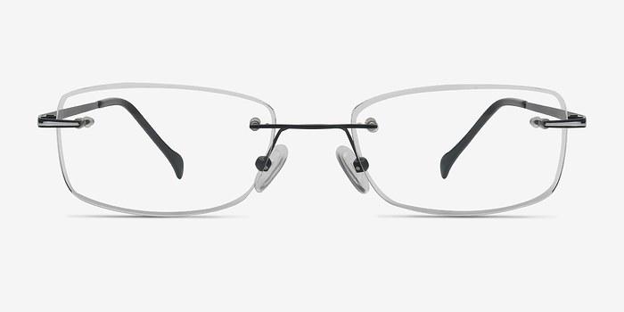 Black Trinity -  Designer Titanium Eyeglasses