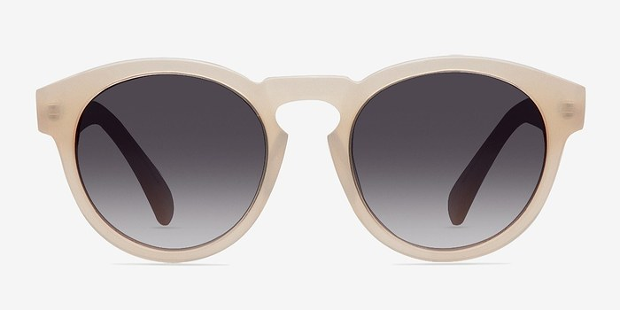 Ivory Penelope -  Plastic Sunglasses