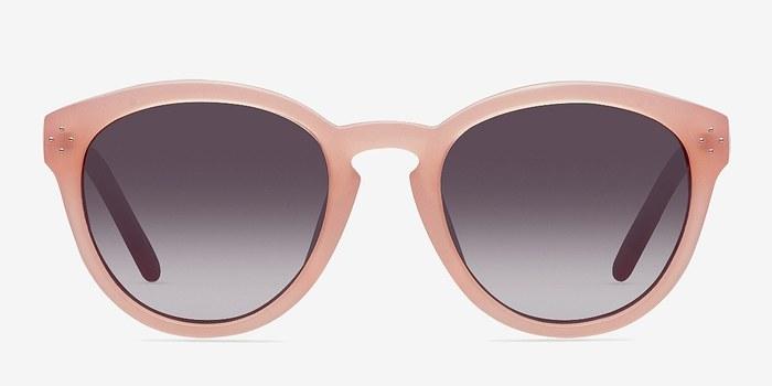 Pink Augustine -  Vintage Plastic Sunglasses