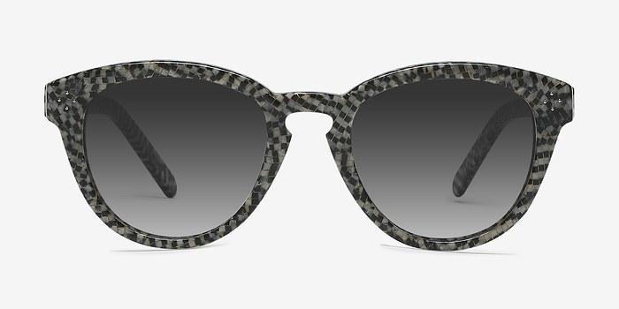 Mosaic Augustine -  Acetate Sunglasses