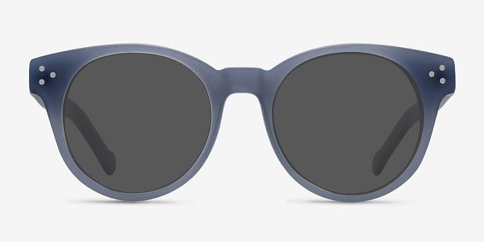 Blue Minuit -  Acetate Sunglasses