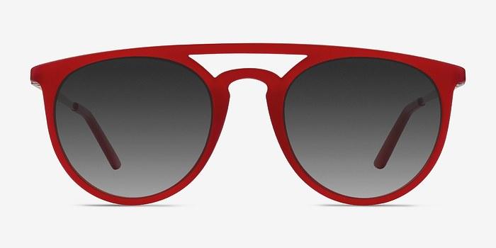 Scarlet Benicia -  Plastic Sunglasses