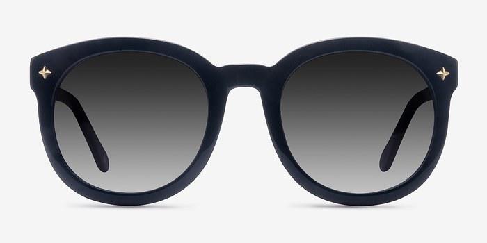Black Paige -  Acetate Sunglasses