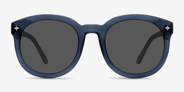 Blue Paige -  Acetate Sunglasses