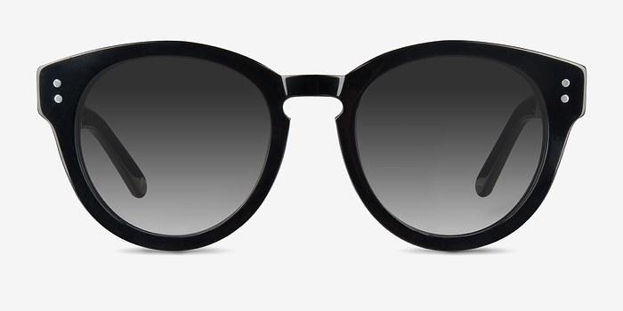 Black Rome -  Acetate Sunglasses