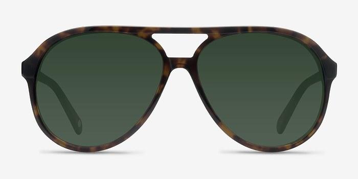 Tortoise Jakarta -  Acetate Sunglasses