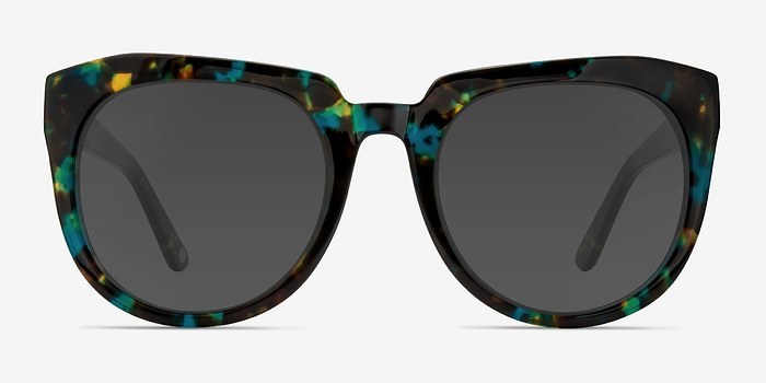 Nebular Laohu -  Acetate Sunglasses