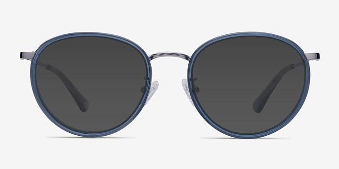 Blue Reves -  Acetate Sunglasses