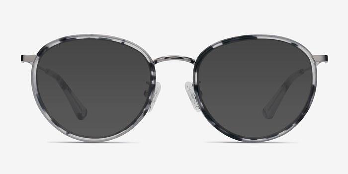 Floral Reves -  Acetate Sunglasses