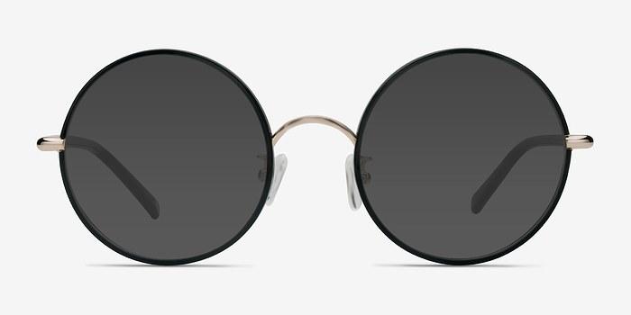 Black Mojo -  Acetate Sunglasses