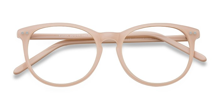 Pink Fiction -  Fashion Acetate Eyeglasses