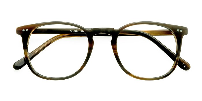 Macchiato Shade -  Geek Acetate Eyeglasses