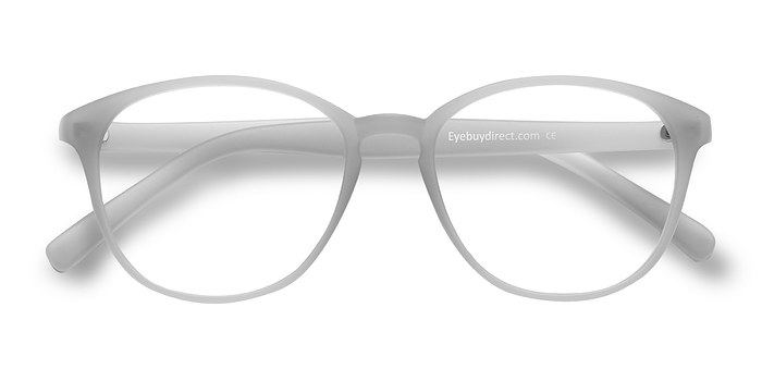 Light Blue Watermelon -  Fashion Plastic Eyeglasses