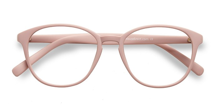 Light Pink Watermelon -  Fashion Plastic Eyeglasses