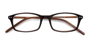 Brown  Fallon -  Acetate Eyeglasses