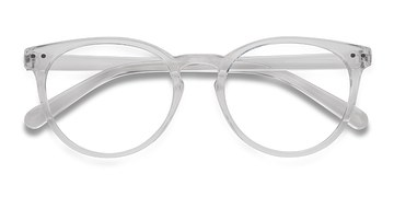 Transparents Little Morning -  Plastique Lunettes de Vue