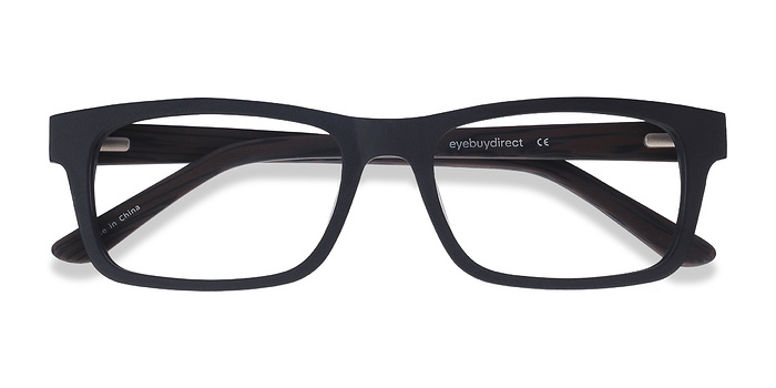 Black Coffee Emory -  Acetate Eyeglasses