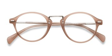 Faded Rose Shibuya -  Colorful Acetate Eyeglasses
