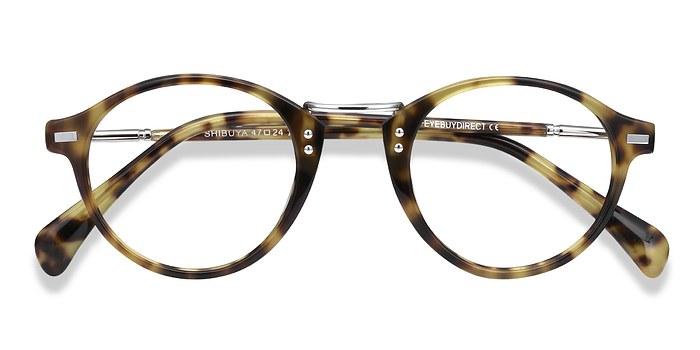 Tortoise Shibuya -  Fashion Acetate Eyeglasses