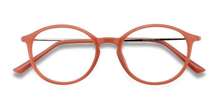 Pink  Doc -  Plastic Eyeglasses