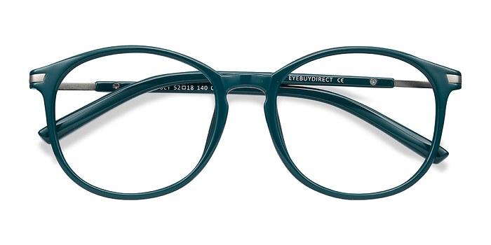Green Lindsey -  Plastic Eyeglasses