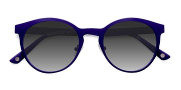 Blue Copenhagen -  Metal Sunglasses