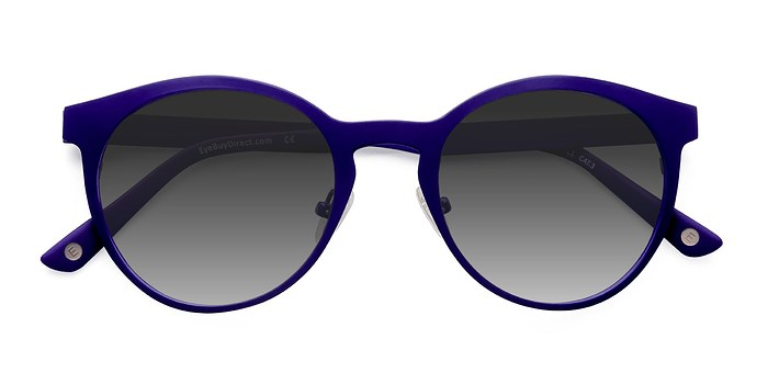 Blue Copenhagen -  Metal Sunglasses